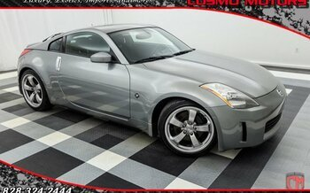 2003 Nissan 350Z Coupe for sale 100887044