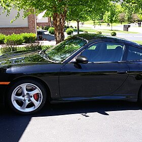 2003 Porsche 911 Coupe for sale 100767446