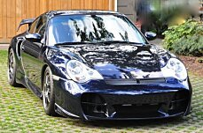 2003 Porsche 911 Turbo Coupe for sale 100758037