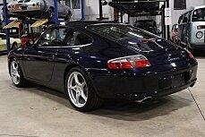 2003 Porsche 911 Coupe for sale 100962204