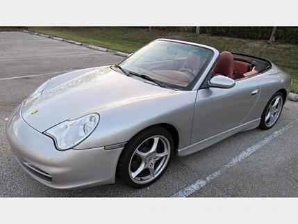 2003 Porsche 911 for sale 100966062