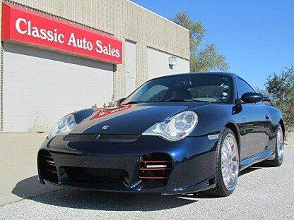 2003 Porsche 911 for sale 100972548