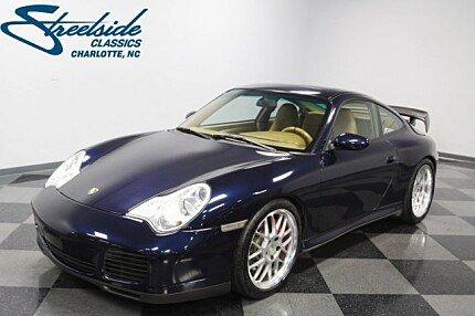 2003 Porsche 911 for sale 100978187