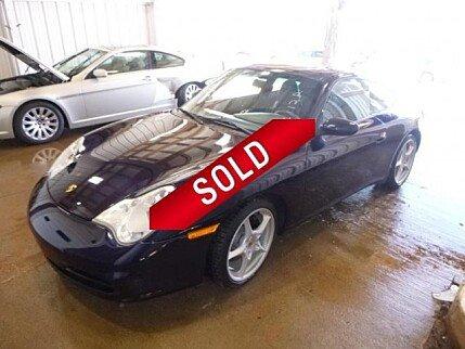 2003 Porsche 911 Coupe for sale 100982826
