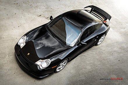 2003 Porsche 911 GT2 Coupe for sale 100995146