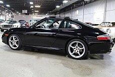 2003 Porsche 911 Coupe for sale 101032831
