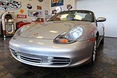 2003 Porsche Boxster S for sale 100776325