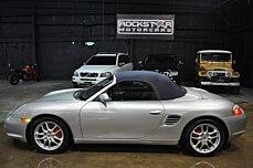 2003 Porsche Boxster S for sale 100772240