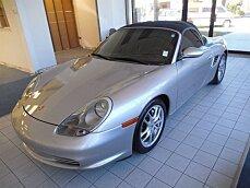 2003 Porsche Boxster for sale 100882659