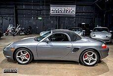 2003 Porsche Boxster S for sale 100965778