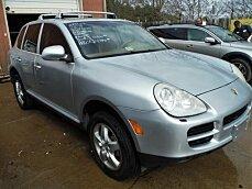 2003 Porsche Cayenne S for sale 100972972