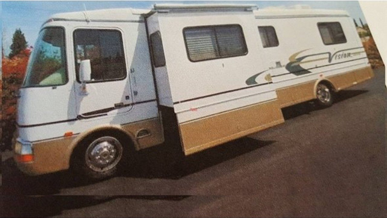 2003 Rexhall Vision for sale 300141744
