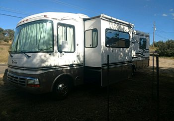 2003 Rexhall Vision for sale 300146436