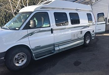 2003 Roadtrek Model 190 for sale 300141108