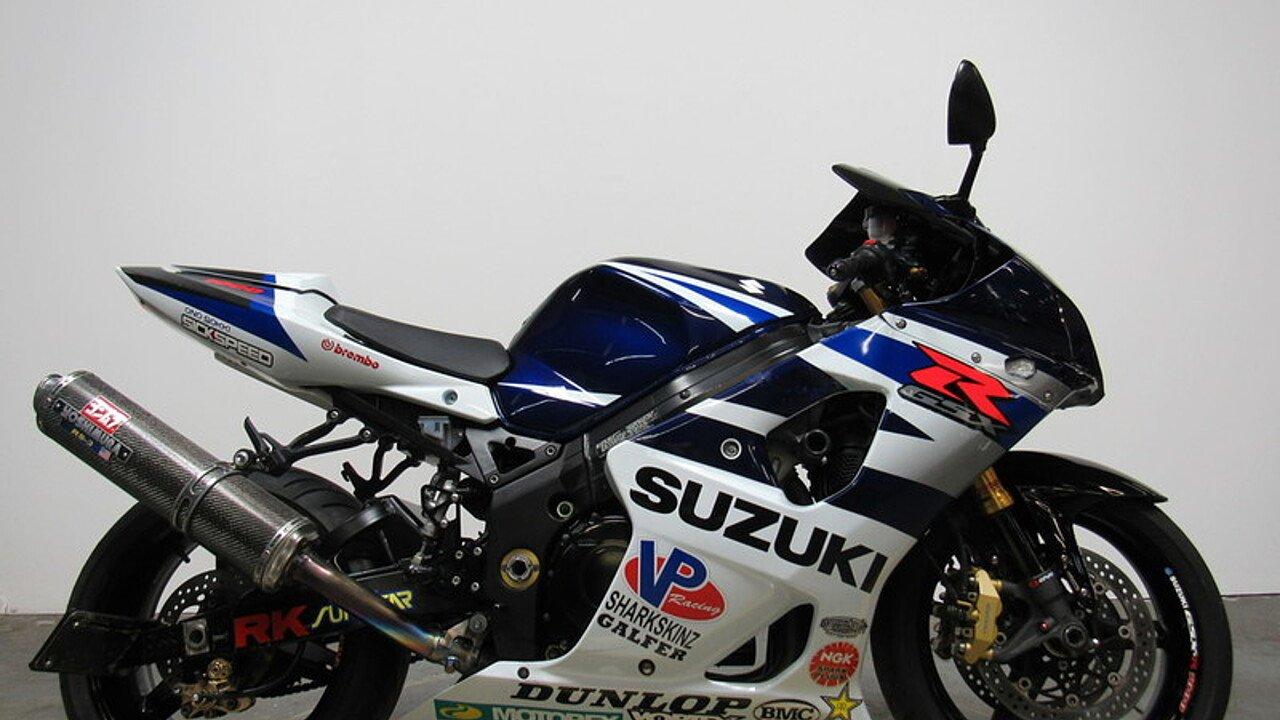 2003 Suzuki GSX-R1000 for sale 200532217