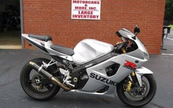 2003 Suzuki GSX-R1000 for sale 200490338
