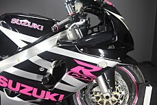 2003 Suzuki GSX-R600 for sale 200601127
