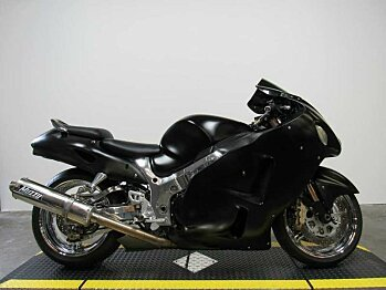 2003 Suzuki Hayabusa for sale 200431118