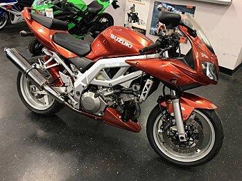 2003 Suzuki SV1000S for sale 200496870