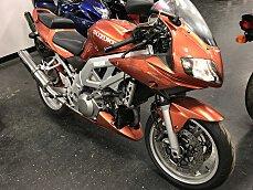 2003 Suzuki SV1000S for sale 200584931