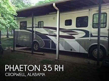2003 Tiffin Phaeton for sale 300110794