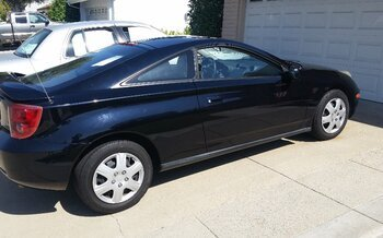 2003 Toyota Celica GT for sale 100774484