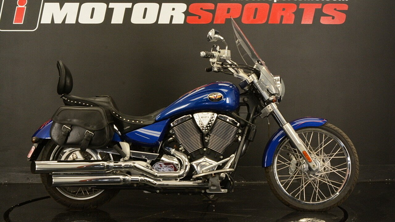 2003 Victory Vegas for sale 200463560