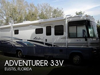 2003 Winnebago Adventurer for sale 300105652