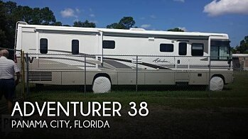 2003 Winnebago Adventurer for sale 300116983