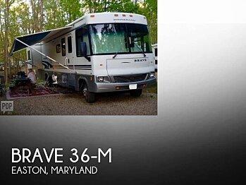 2003 Winnebago Brave for sale 300158648