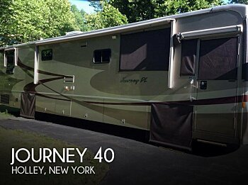 2003 Winnebago Journey for sale 300174183