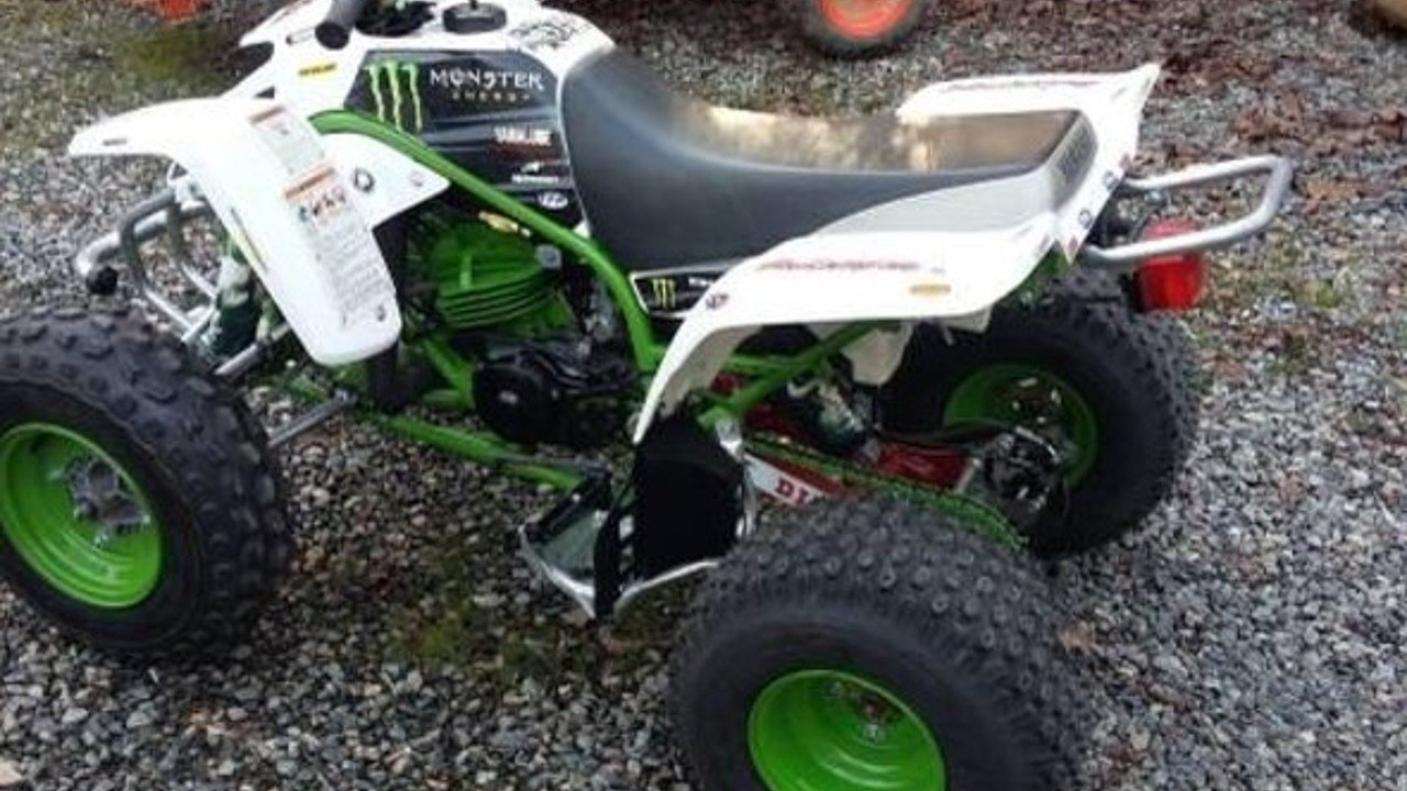 2003 Yamaha Blaster for sale 200547602