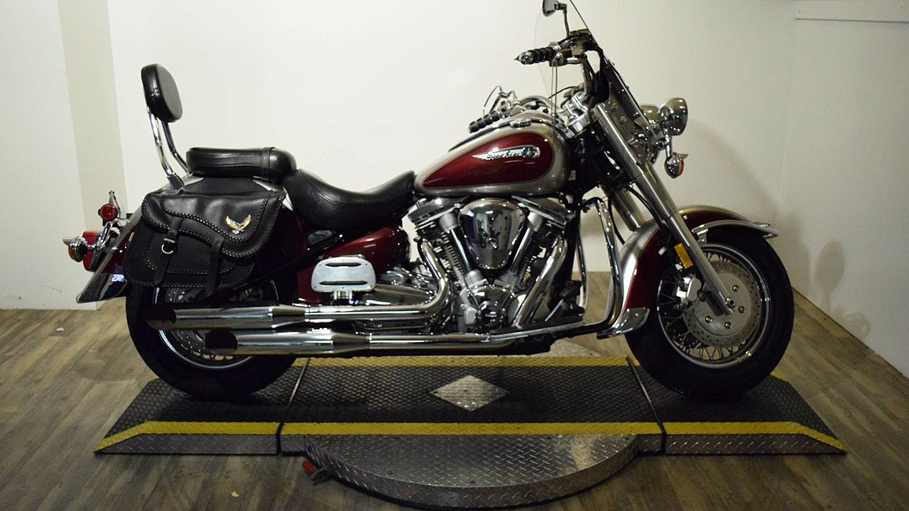 2003 Yamaha Road Star for sale 200516179