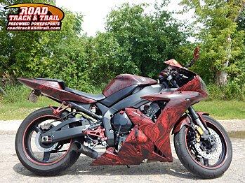 2003 Yamaha YZF-R1 for sale 200484323