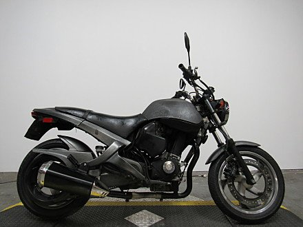 2003 buell Blast for sale 200439065
