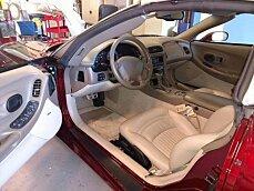 2003 chevrolet Corvette for sale 100953712