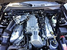 2003 ford Mustang Cobra Convertible for sale 101017888