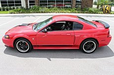 2003 ford Mustang Mach 1 Coupe for sale 101035729