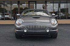 2003 ford Thunderbird for sale 100881288