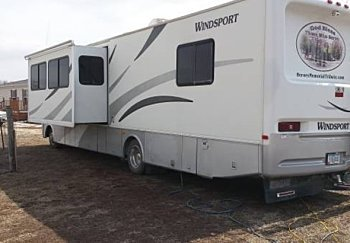 2003 four-winds Windsport for sale 300167764