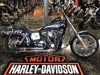 2003 harley-davidson Dyna for sale 200619983