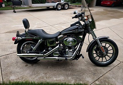 2003 harley-davidson Dyna for sale 200618534