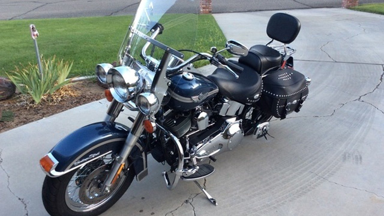 2003 harley-davidson Softail for sale 200515686