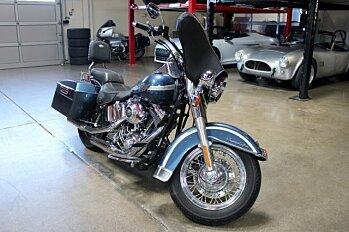 2003 harley-davidson Softail for sale 200575662
