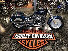 2003 harley-davidson Softail for sale 200592056