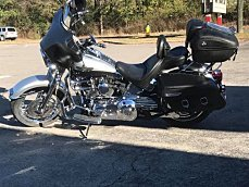 2003 harley-davidson Softail for sale 200599796