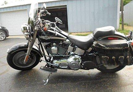 2003 harley-davidson Softail for sale 200617329