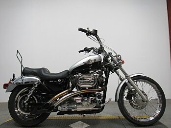 2003 harley-davidson Sportster for sale 200577494