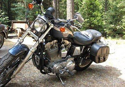 2003 harley-davidson Sportster for sale 200627875