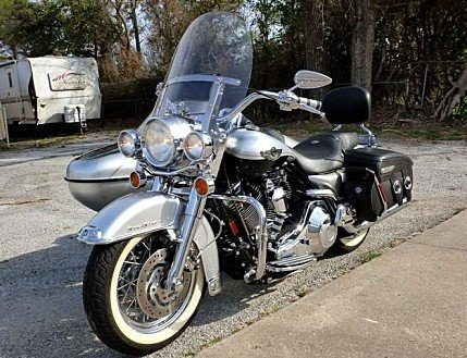 2003 harley-davidson Touring for sale 200468197